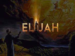 Faith of Elijah
