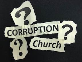 The Corrupt Worldly Church