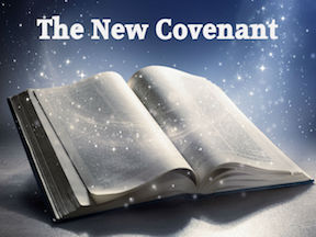 Surpassing Glory of the New Covenant