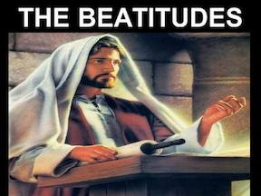 Fourth Beatitudes In Revelation