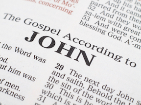 Study Through The Gospel of John Part 1