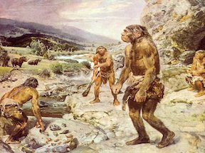Neanderthals in the Bible